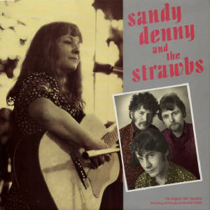 Sandy and The Strawbs 1991